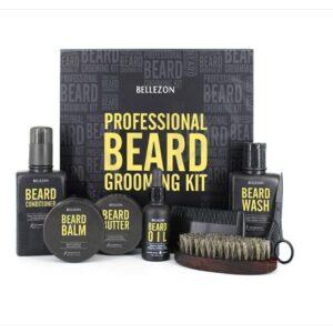 Îngrijire barbă și mustață